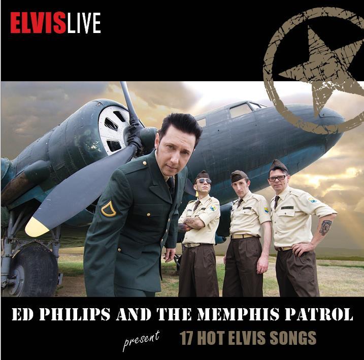 EPandthe Memphis Patrol
