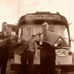 Cousin Harley and The Country Express